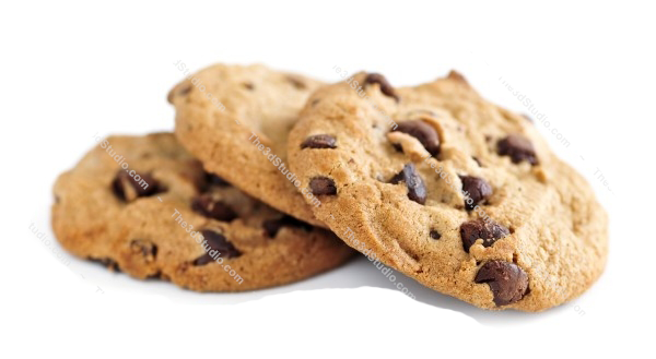 Cookies vector png. Illustration of a raster