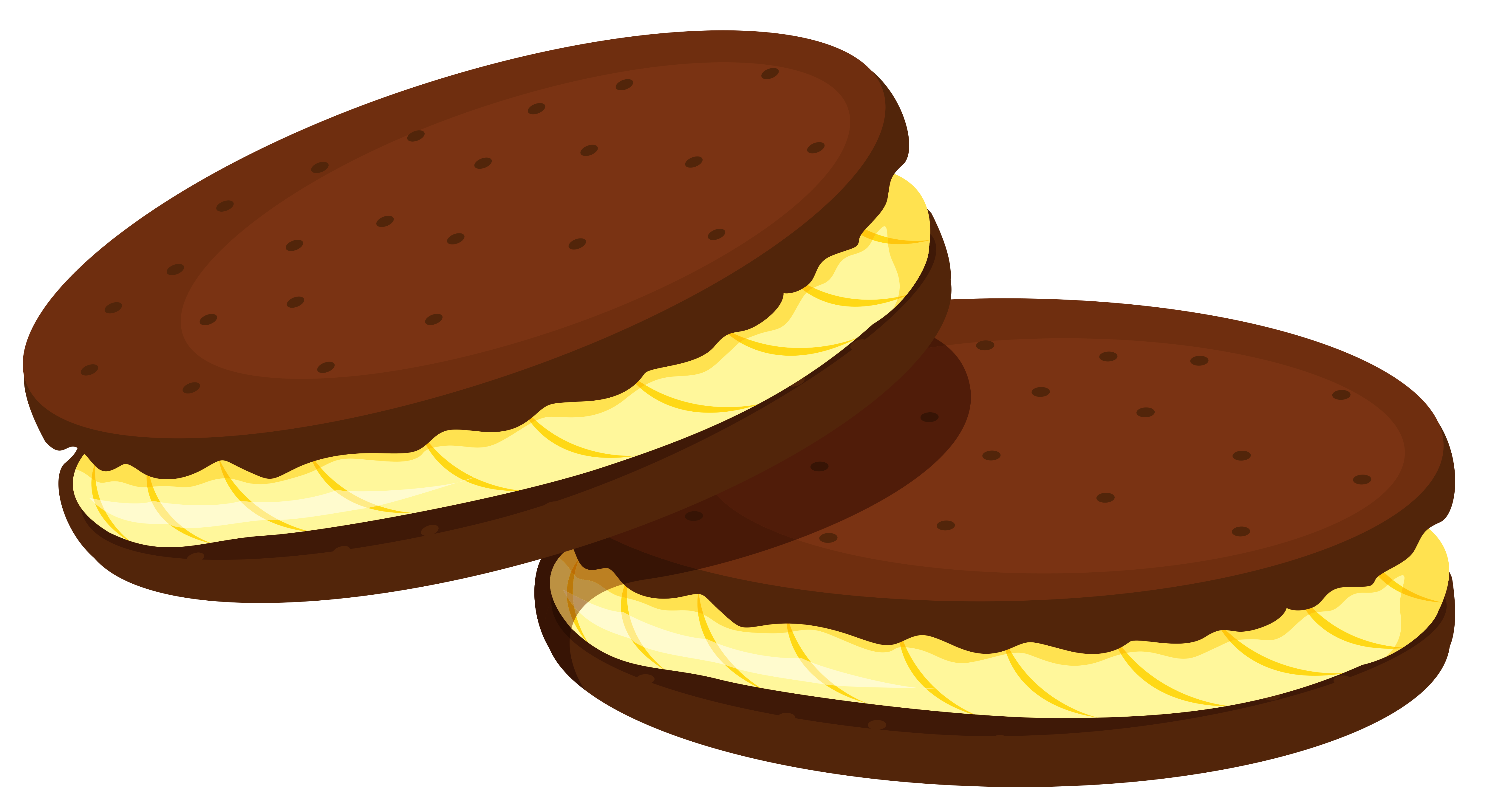 Cookies clipart png. Cocoa sandwich biscuit picture