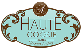 Cookies logo png. A haute cookie