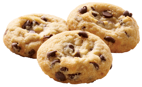Cookies png images. Chocolate chip hd transparent