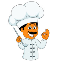 Cooking clipart happy cook. Search results for clip