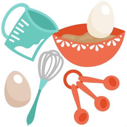 Cooking transparent clipart. Collection of free baked