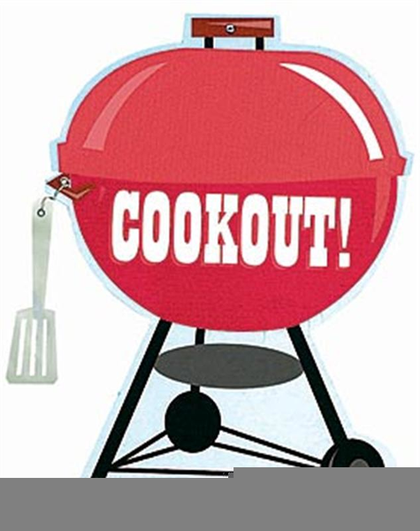 Cookout clipart labor day. Free images at clker