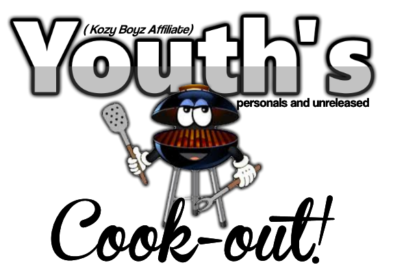 cookout clipart youth