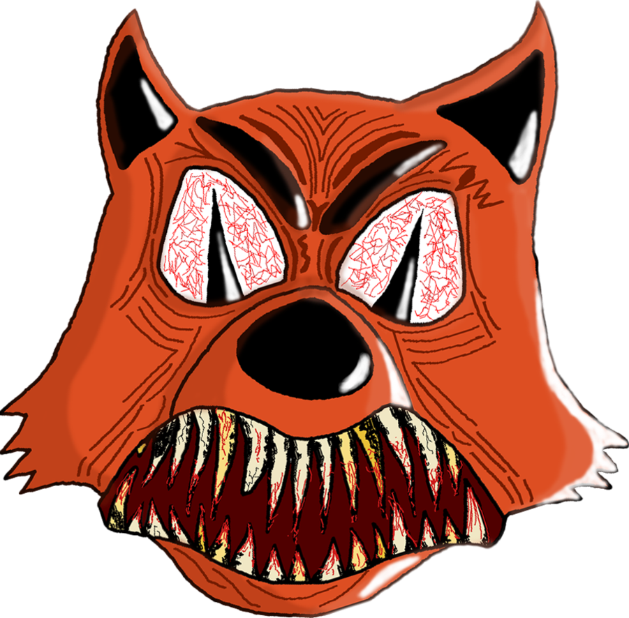 Cool cat png. Eats the kids by