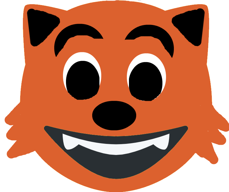 Cool cat png. Saves me from this