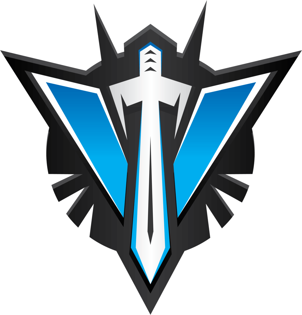 Cool gaming logo png. Rocket royale launch tournament