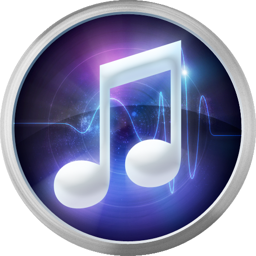 Itunes png icon. Transparent free icons and