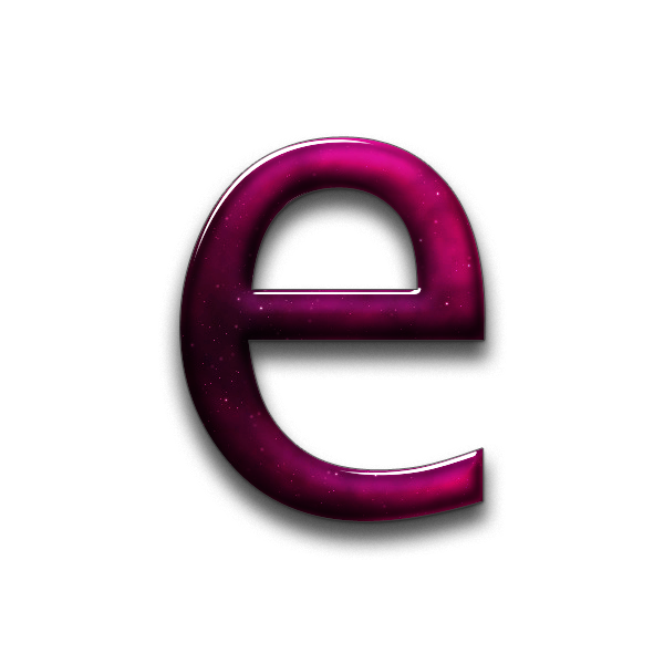 Cool letter e png. Icons vector free and
