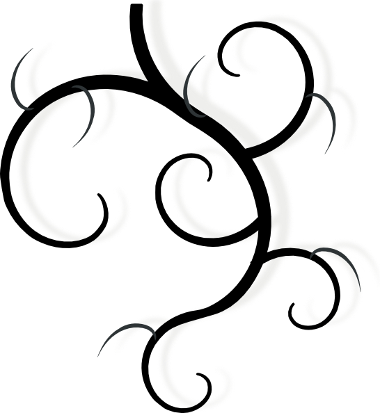 Cool lines png. Branch clip art at