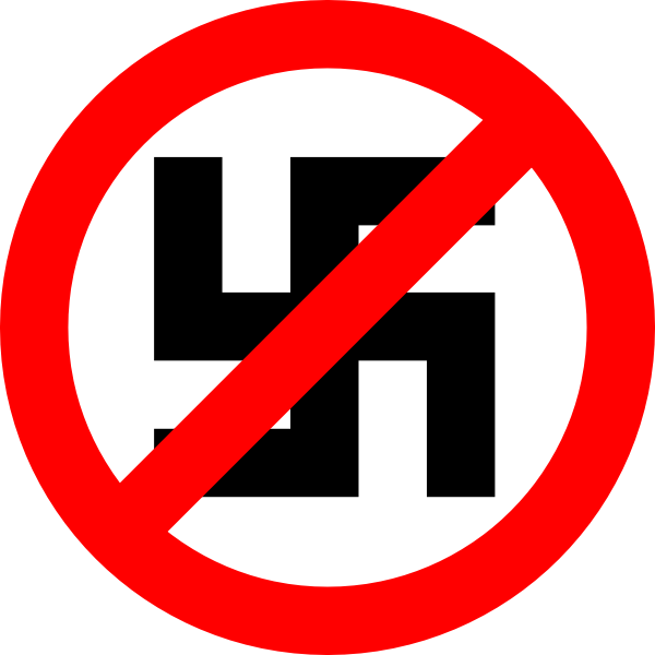 Cool m png. Being a neo nazi