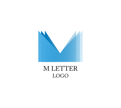 Cool m png. Beautiful of letter designs