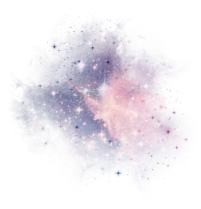 Galaxy tumblr png. Edit overlay space sticker
