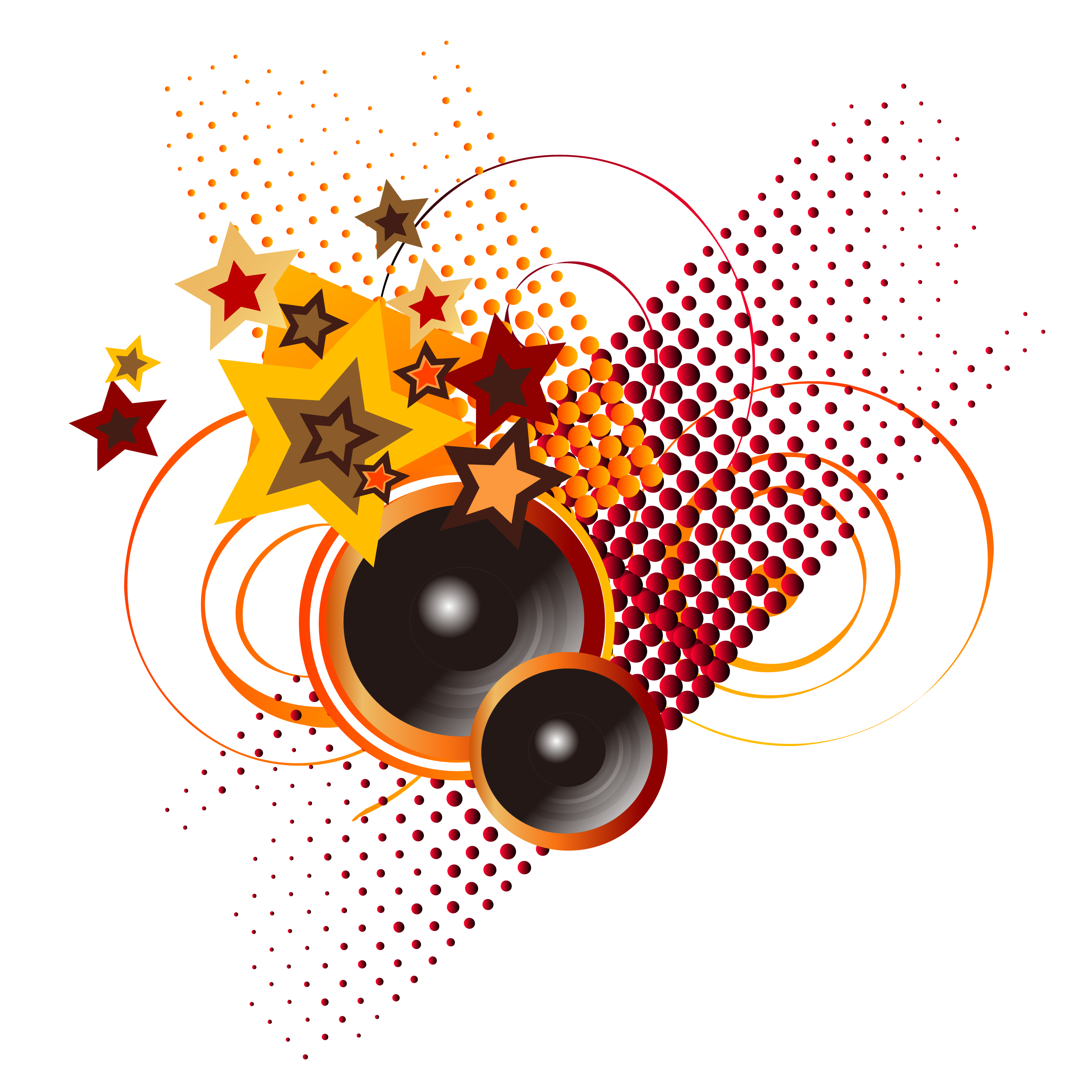 Cool png backgrounds. Microphone music trendy background