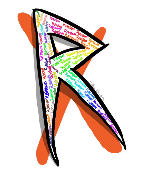 Cool r png. Means by whereselm on