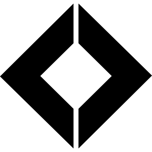 Cool shapes png. Rhombus icon svg
