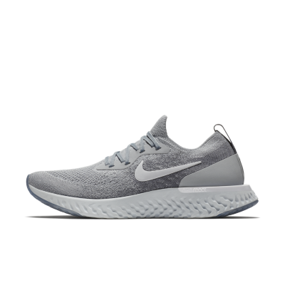 Cool shoes png. Nike epic react flyknit