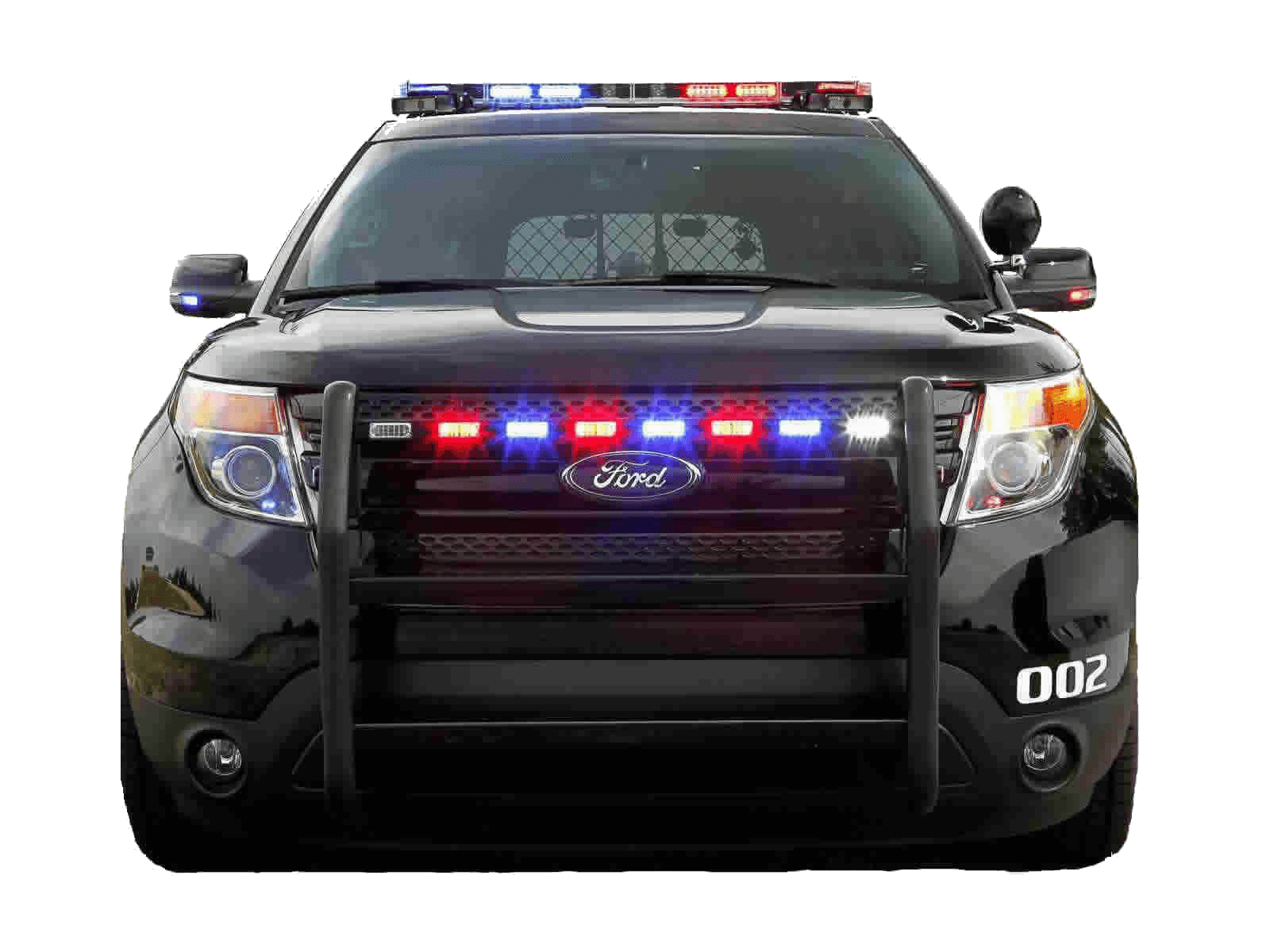 Truck top view png. Police front transparent stickpng