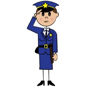 Cop clipart community helper. Best equality images