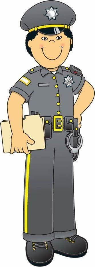 Cop clipart community helper. Best helpers images
