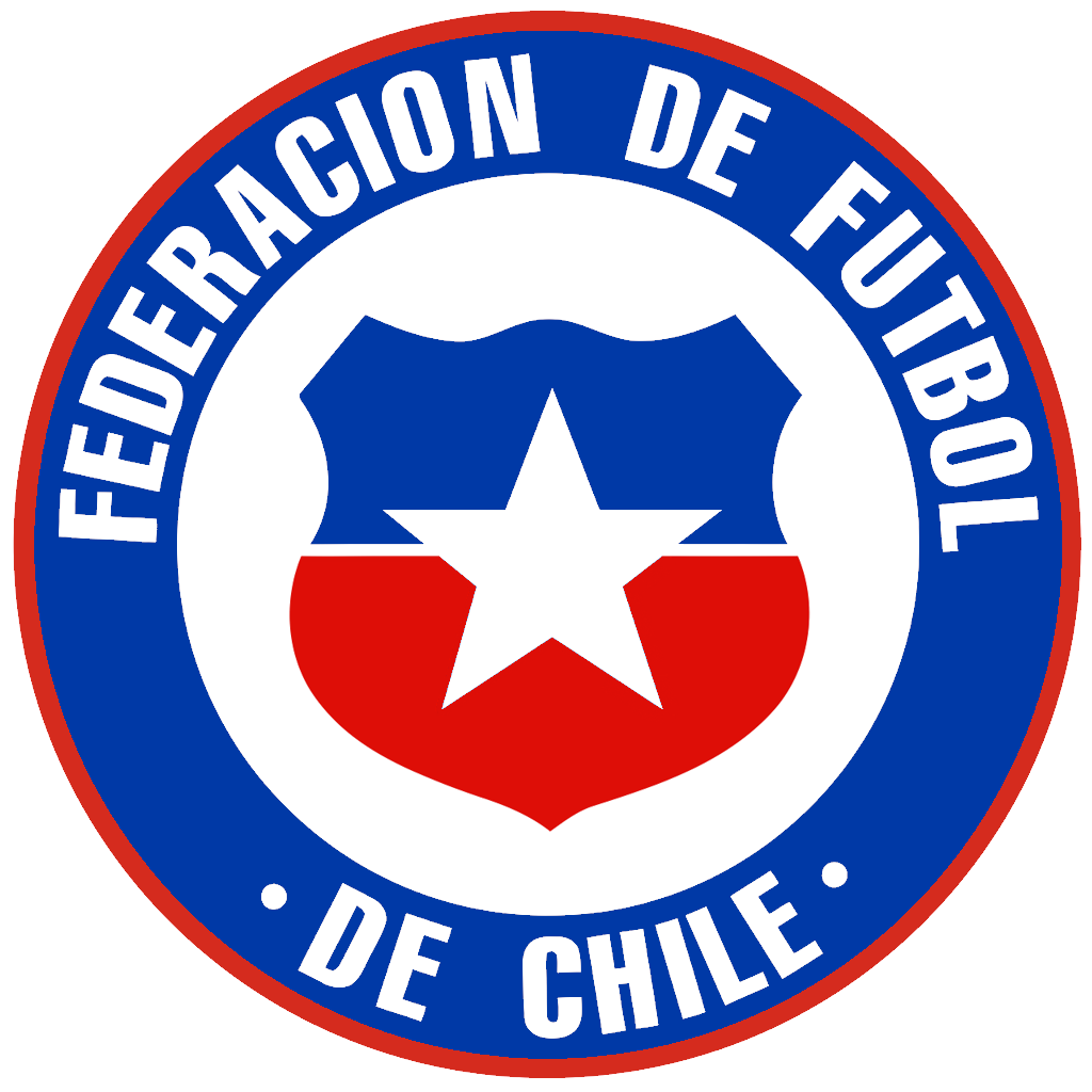 chile soccer logo png