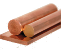 Copper transparent. Products kinnari steel corporation
