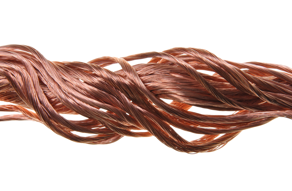 Copper transparent. Wire png picture mart