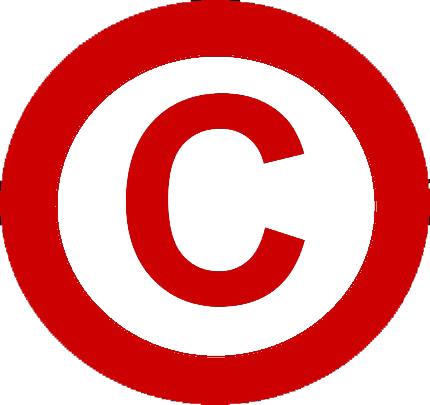 Copyright free png. Symbol transparent images all