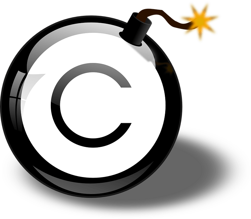 Copyright png image. Photography laws in the