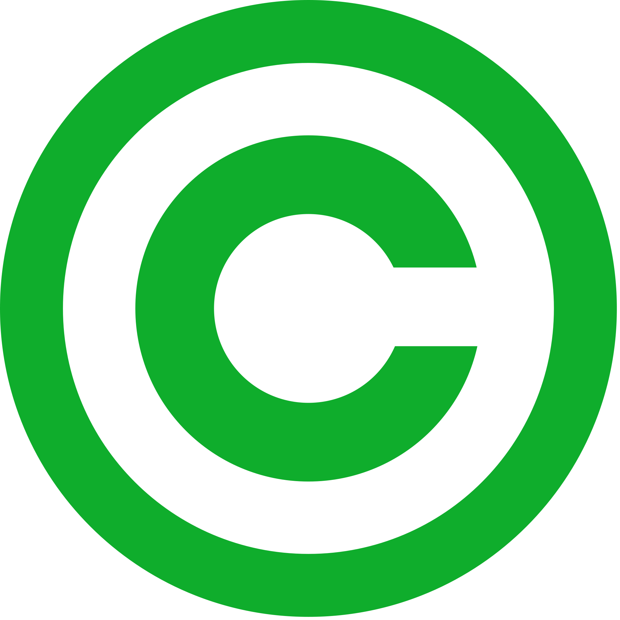 Copyright png image. File green wikimedia commons