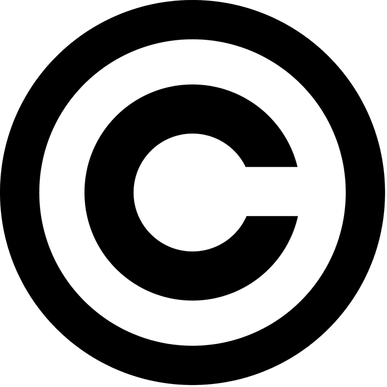 Make the Copyright Symbol on Windows or MacOS Computers