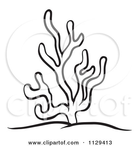 Coral clipart animated. Cartoon reef clip jpg