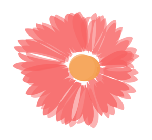 coral flower png