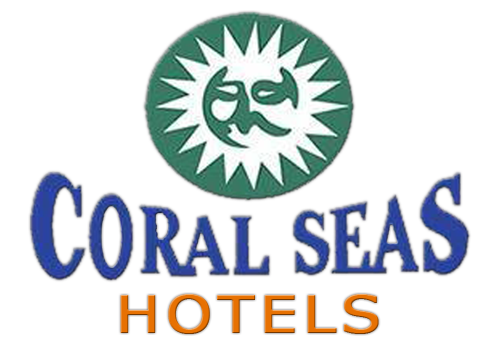 coral sea hotel png
