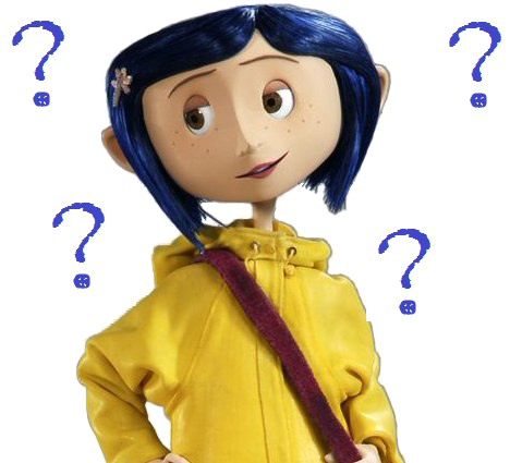 Coraline transparent. Download free png photo