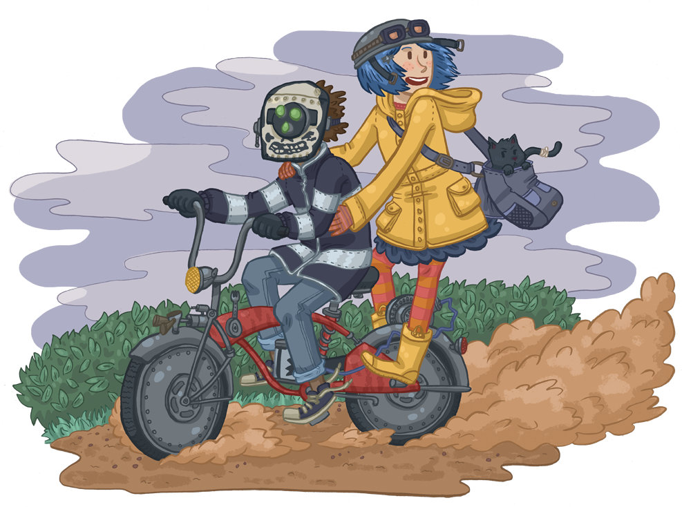 Coraline transparent wybie. And google search pinterest