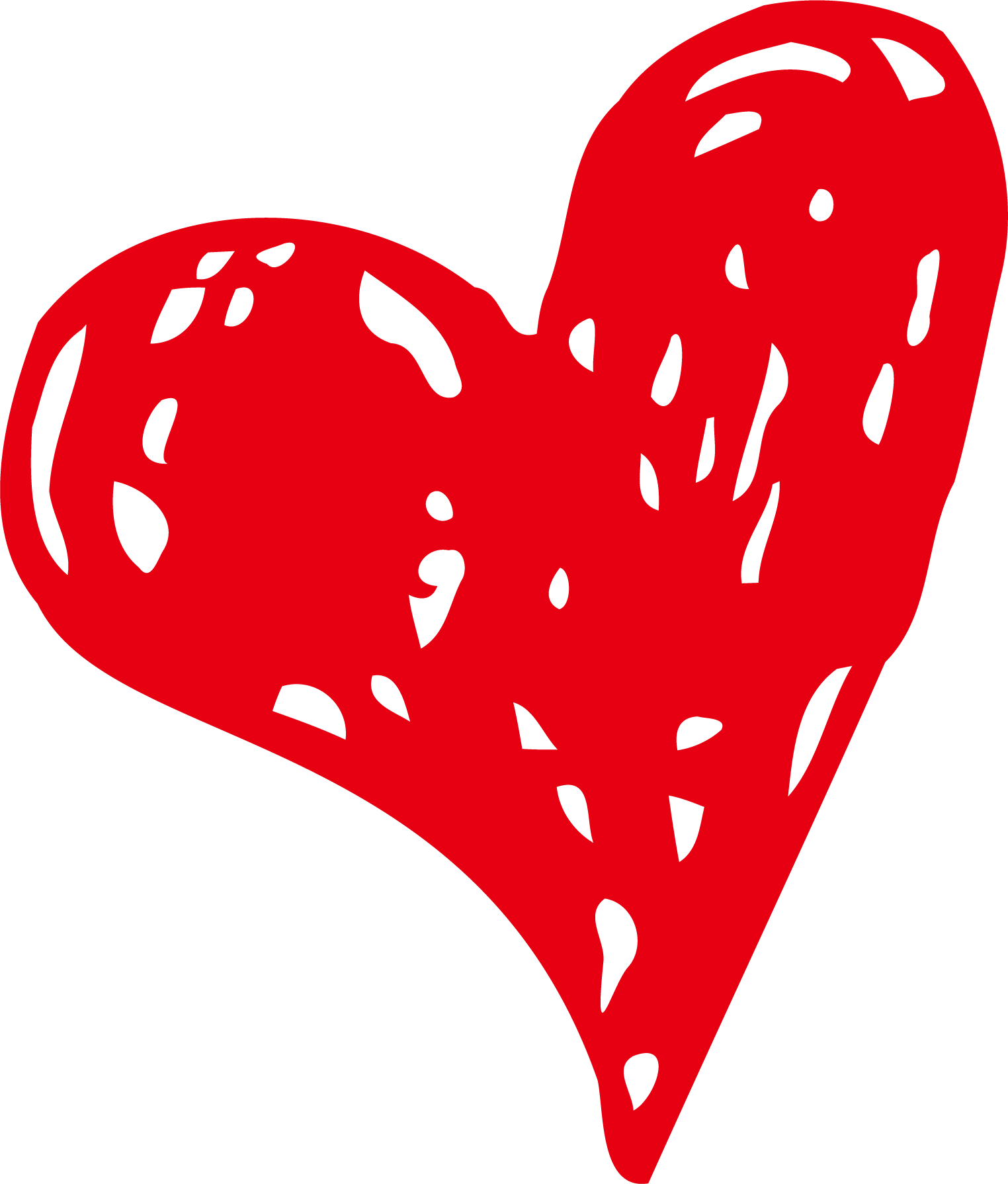 Corazón png heart drawing. Computer file red transprent