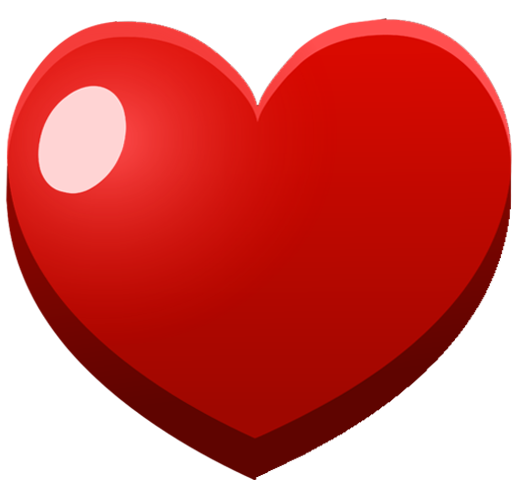 Corazón png red heart. Corazon club penguin island