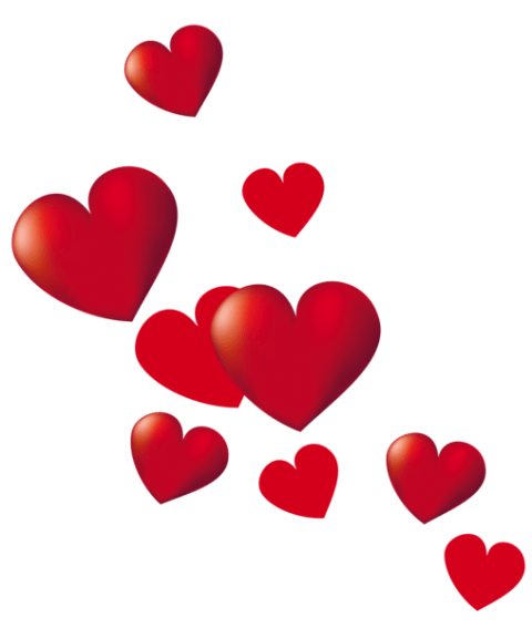 Corazones png. Download clipart photo toppng