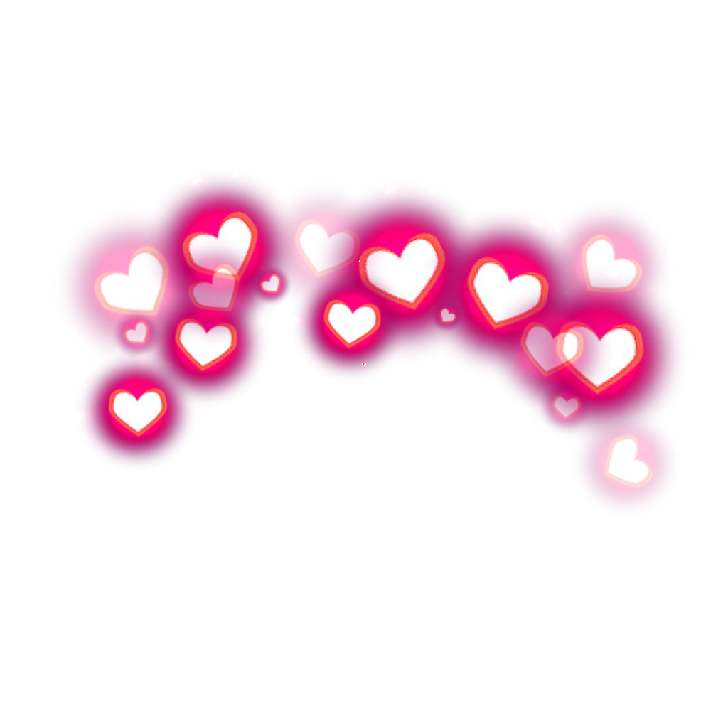Corazones tumblr png. Heart hearts colores
