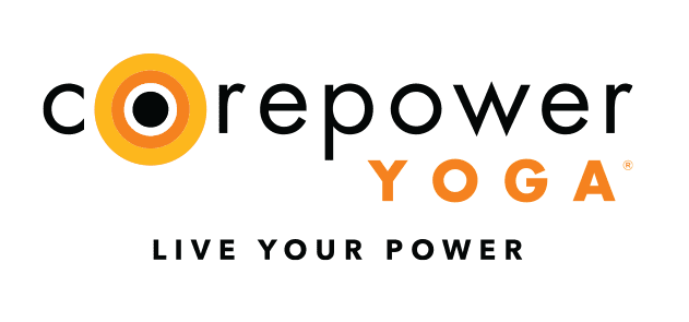 core power yoga logo png