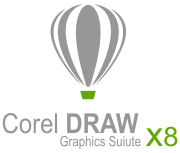 Coreldraw vector. Wikipedia