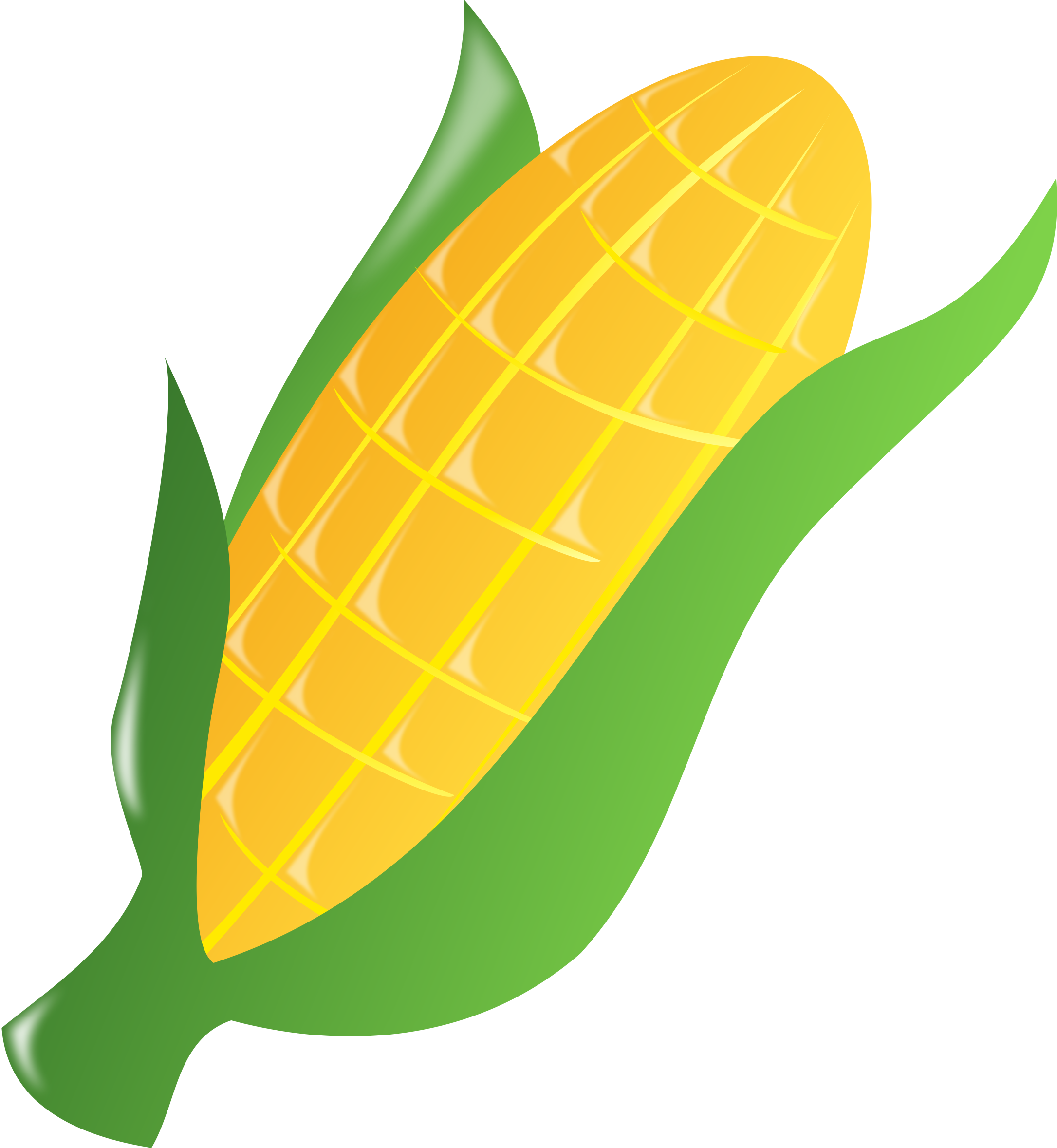 Corn cartoon png. Ns icons free and