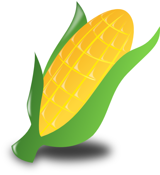 Corn clipart animated. Free images cartoon of