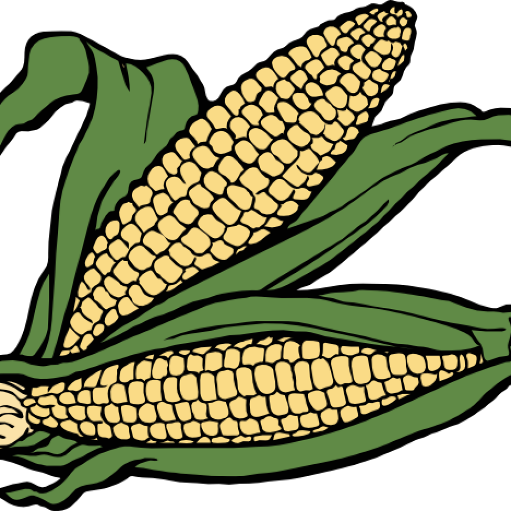 Corn clipart thanksgiving. Rainbow house online download