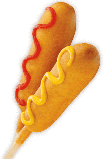 Corn dogs png. Dog image