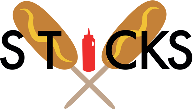 Corn dogs png. Stick faction brewing sticks