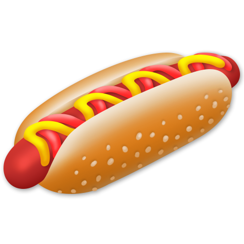 Hot dog png. Image hay day wiki
