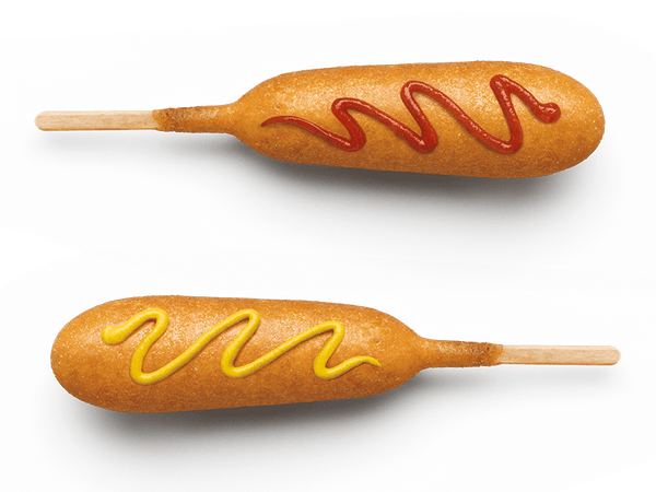 Corn dogs png. Sonic cent at drive