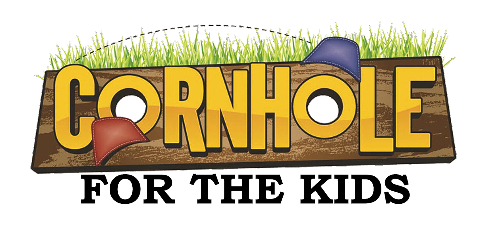 Corn hole clipart png. Cornhole for the kids